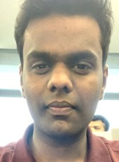Yash, 23, India, Kolkata