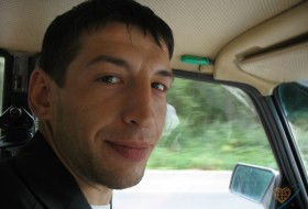 mikhail, 44 - Just Me