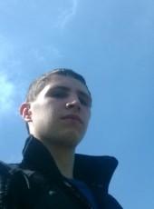 Dmitriy, 27, Russia, Saratov