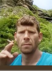 Aleksandr, 35, Russia, Vladivostok