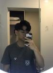 Kai, 20, Kuala Lumpur