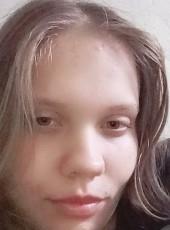 Polina, 18, Russia, Saint Petersburg