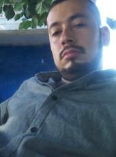 Andrés, 30, Mexico, Adolfo Ruiz Cortines