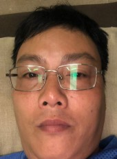 Phong, 41, Vietnam, Ho Chi Minh City