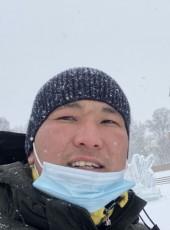 Doston, 30, Russia, Yuzhno-Sakhalinsk