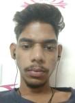 Hiren, 18  , Ahmedabad