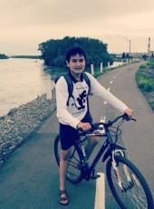 Anton , 20, Russia, Kyzyl