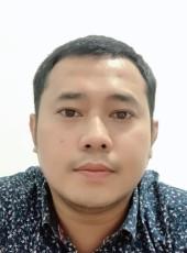 Toms, 37, Indonesia, Banjarmasin