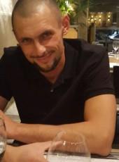 Sergii, 38, Spain, Alcala de Henares