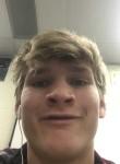 Connor, 19, Omaha