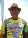 Jorge, 61, Villa Mercedes