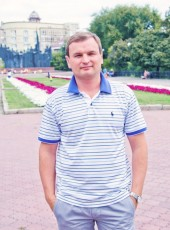Александр, 38, Россия, Воронеж