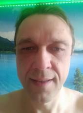 Andrey, 43, Russia, Krasnoyarsk