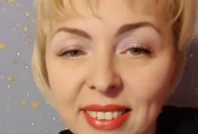 Lyudmila, 43 - Just Me