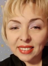 Lyudmila, 43, Russia, Noyabrsk