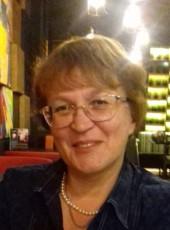 Tamara, 52, Russia, Moscow