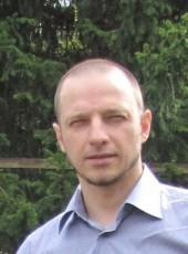 Aleks, 39, Russia, Krasnoyarsk