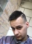 Fredy, 27  , Nove Zamky
