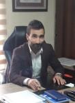 Ayhan, 27, Ankara