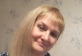 Ulyana, 42 - Just Me