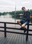 Dima, 20, Moscow