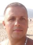 Oleg, 41, Vyborg