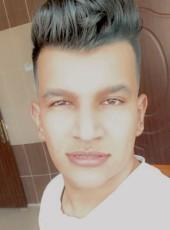 ali Alsray, 20, Iraq, Baghdad