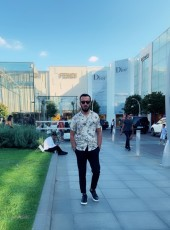 mert, 28, Turkey, Eskisehir