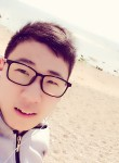 陈子农, 23  , Jimo