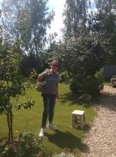 irina, 59, Russia, Krasnoznamensk (MO)