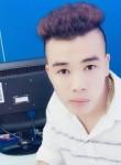 Tân, 21  , Meizhou