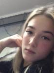 Elena, 19  , Shadrinsk