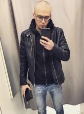 Mago, 23, Ukraine, Kiev