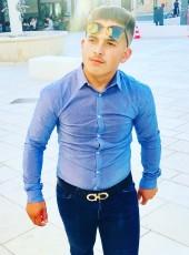 patrick, 18, France, Montpellier