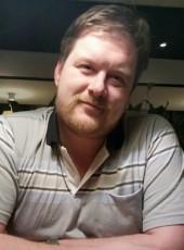Ilya, 34, Russia, Yekaterinburg