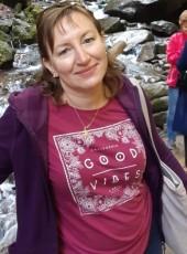 Elena, 51, Ukraine, Kherson