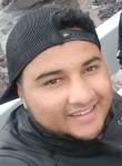 Dorian, 30  , Guatemala City