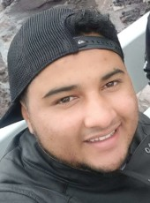 Dorian, 30, Guatemala, Guatemala City
