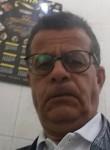 Benabed , 59  , Oran