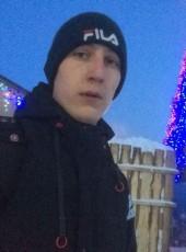 Lekha, 18, Russia, Prokopevsk