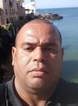 João Carlos, 46  , Washington D.C.