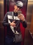Abdel, 22 года, Torremolinos