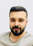 portuga, 25, Ankara