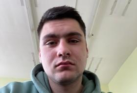 Gleb, 21 - Just Me