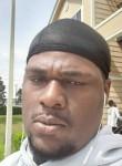 Demetrius Jamies, 26  , Tallahassee