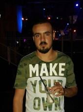 אלדד, 25, Israel, Tel Aviv