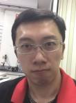 Daniel, 37, Tainan