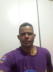 Marcio, 42, Brazil, Maua