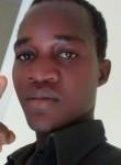 Mohamed, 21, Ouagadougou