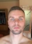 Sergey Dubovik, 22, Hrodna